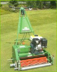 Leinster Turf Equipment